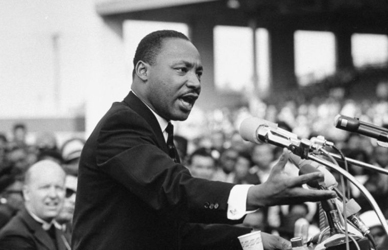 Martin Luther King Jr Day Martin Luther King Jr Day 2019