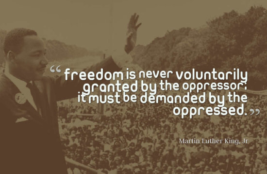 26 Best Martin Luther King Jr Quotes On Equality Which Will Move You