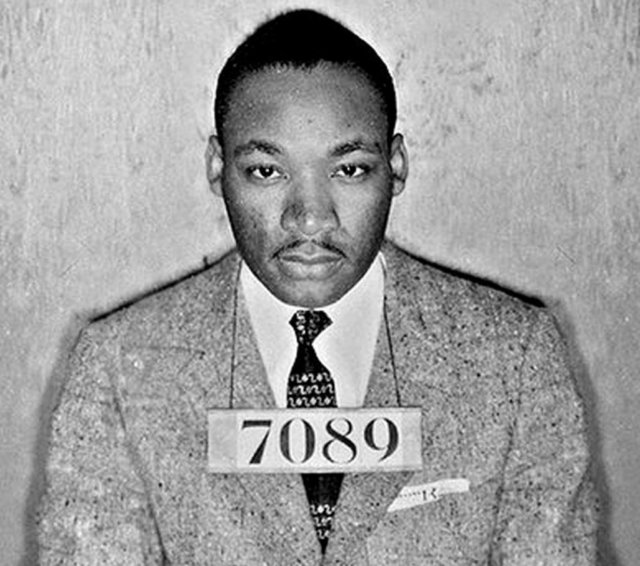 What Martin Luther King Do?