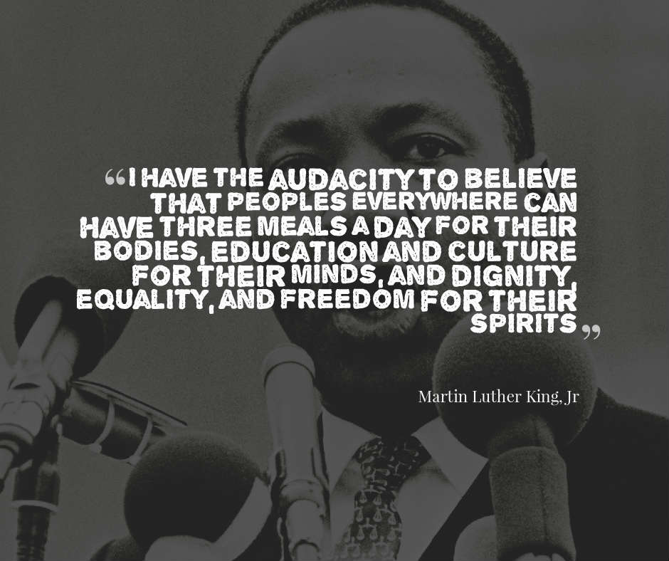 26 Best Martin Luther King Jr Quotes On Equality Which Will ...