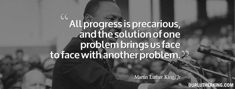 martin luther king jr facebook banner